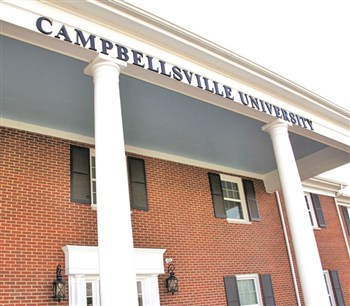 Campbellsville University will hold a grand opening and naming ceremony for their new Conover Education Center Monday, Oct. 10, at 11 a.m