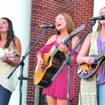 The Erabellas return to Harrodsburg for Oktoberfest on Sunday, Oct. 16.