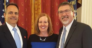 Preston Named Kentucky Public Advocate The Harrodsburg Herald