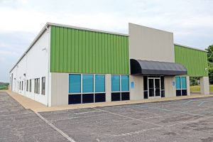 City Agrees To Buy Former Caldwell Tank Property – The