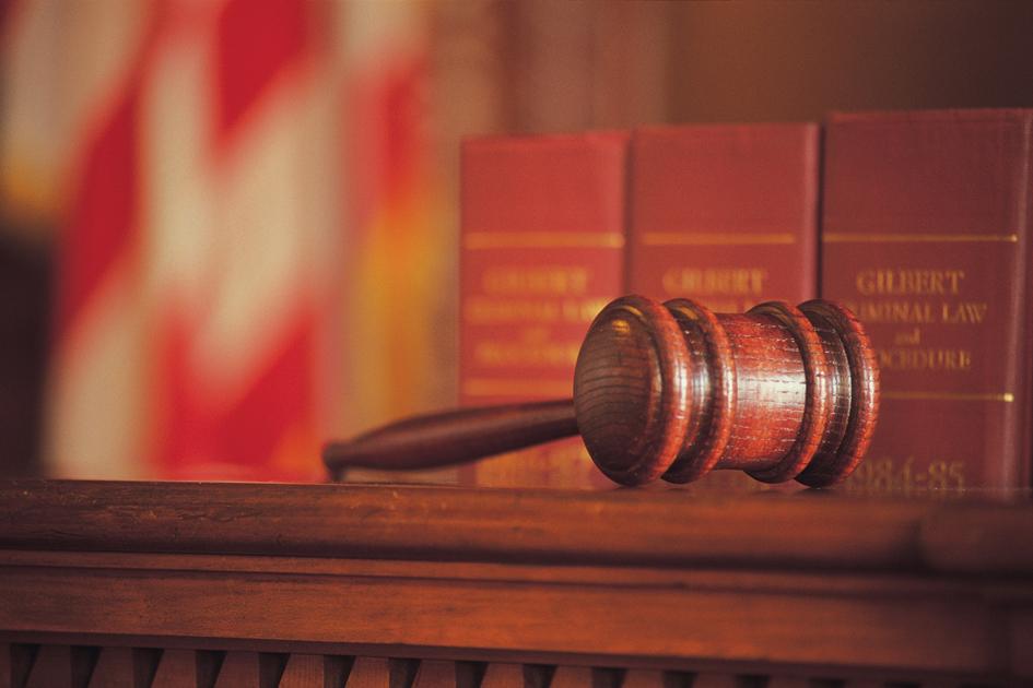 Mercer County Grand Jury Indicts 12 – The Harrodsburg Herald