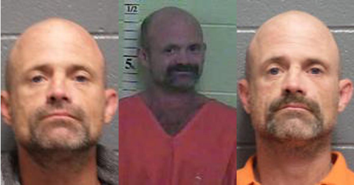 Police Search For David Jones – The Harrodsburg Herald