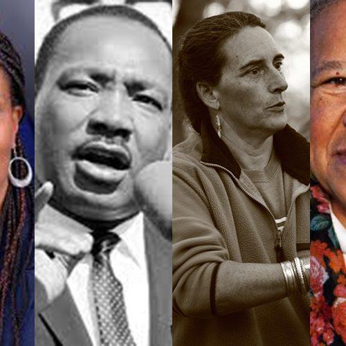 Black History Montage
