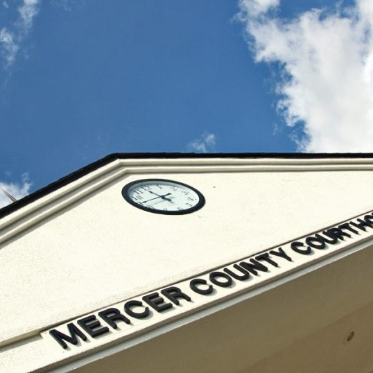 Mercer Judge-Executive Milward Dedman said the county was taking steps to change the issues noted in the state auditor's latest report on county finances.