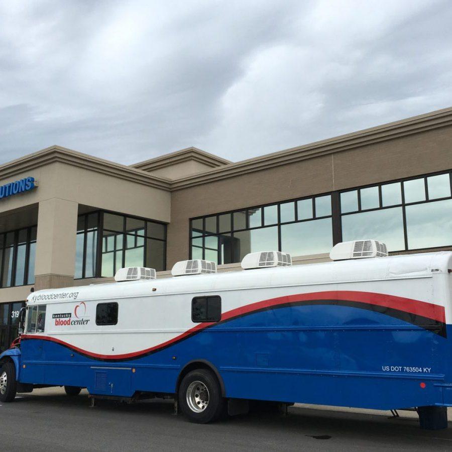 Image: Kentucky Blood Center