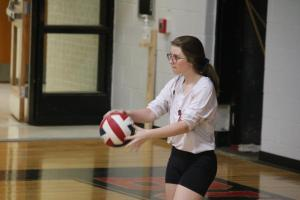 Burgin Volleyball V LIGHT Sports 9/2020