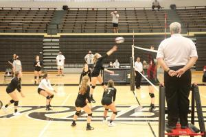Boyle County Volleyball 9/10/20