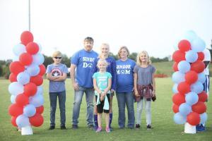 Mercer Senior Erin Darland Soccer