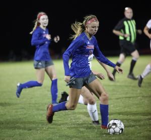 Mercer Soccer pic 2