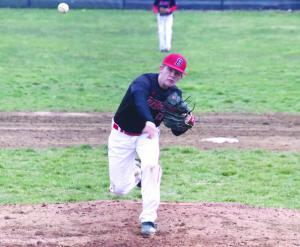 Reed pitching