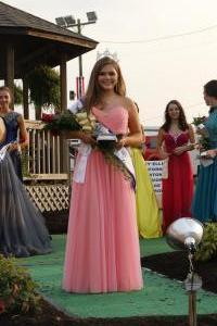 Miss Teen 2017