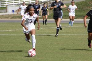 CUH Girls Soccer 9/25/20