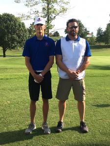 Mercer Golf